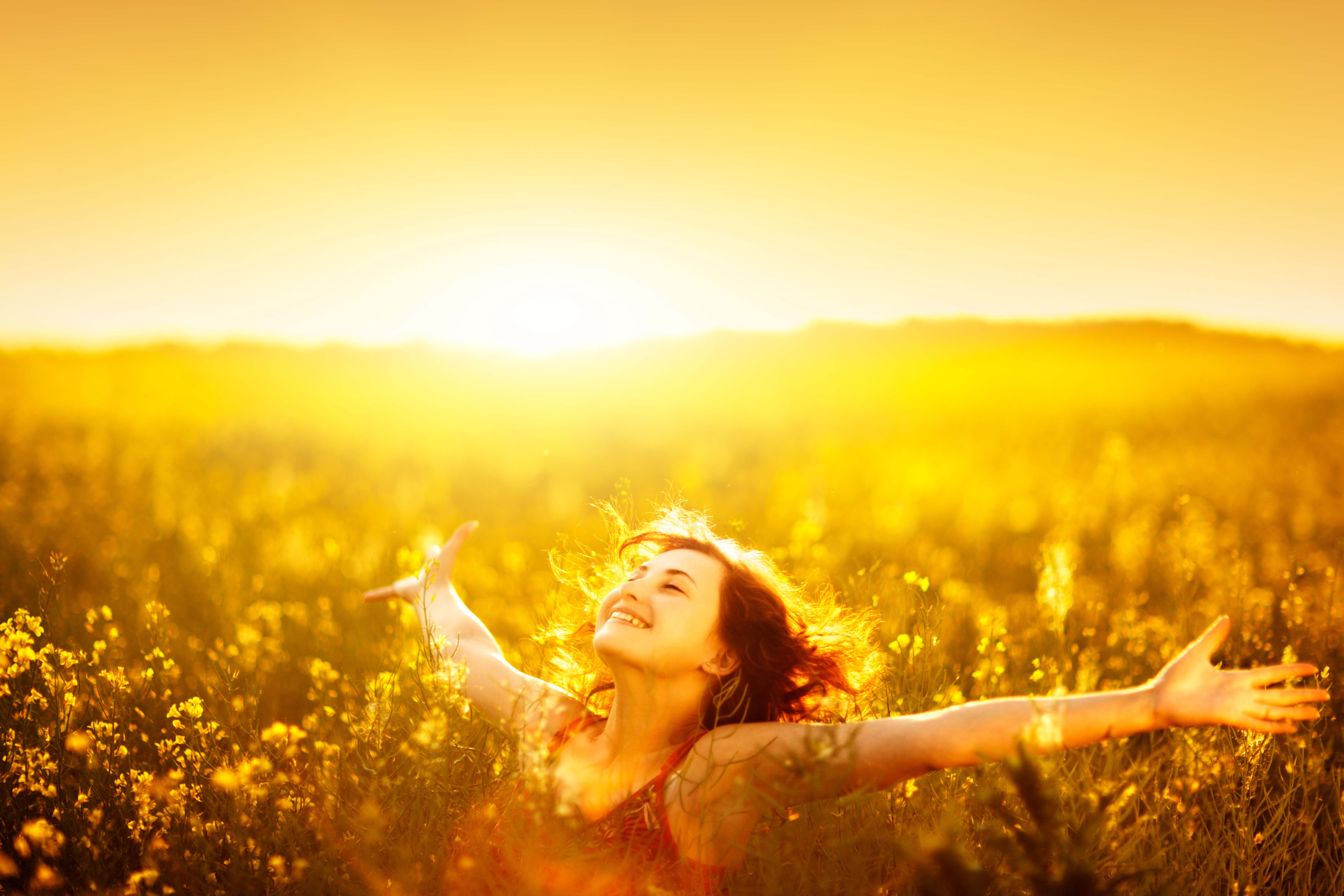 22 signs that you have the gift of healing in you dr irina webster shutterstock200509328 negle Choice Image